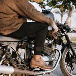 5 Styles For A Rugged Gentleman Beckett Simonon