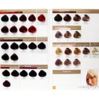 Alter Ego Hair Color Chart - Alfaparf milano evolution of ...