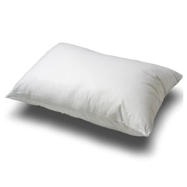 Organic Natural Wool Pillow