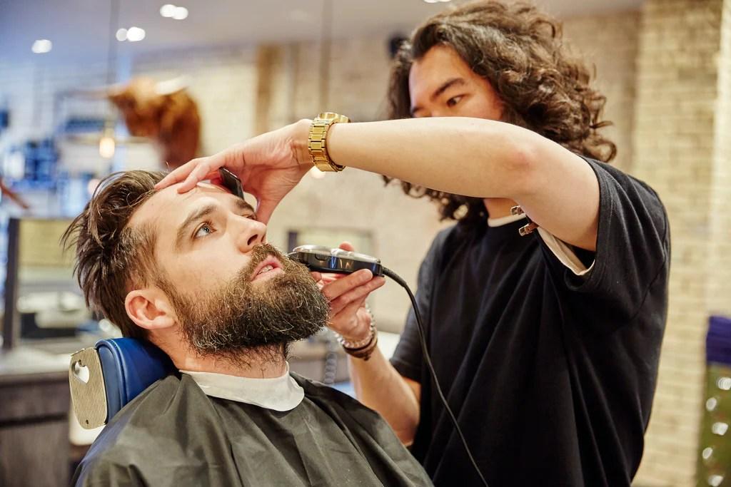 Ruffians Barbers Shoreditch Mens Haircuts Wet Shaves