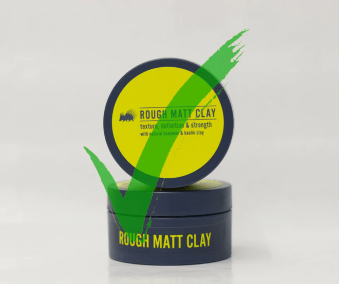 Rough Matt Clay is good for giving the illusion of thickness
