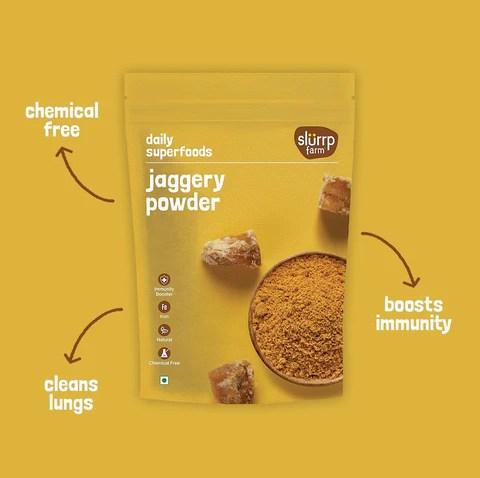 Benefits of Jaggery