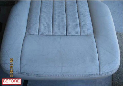 Seat Paint for Cars  L V  HP Refinisher Quart  ColorBond