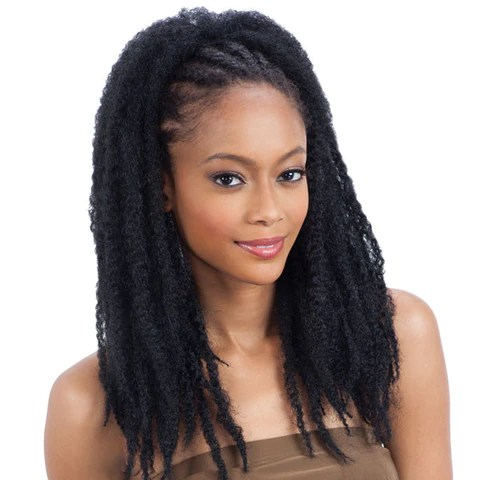 freetress synthetic jamaican twist
