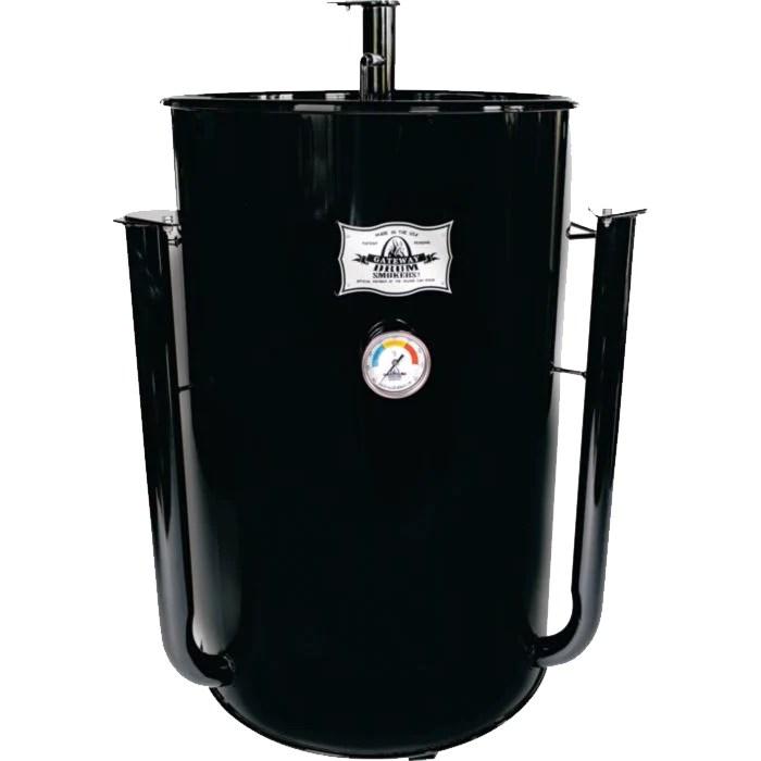 gateway drum smoker 55