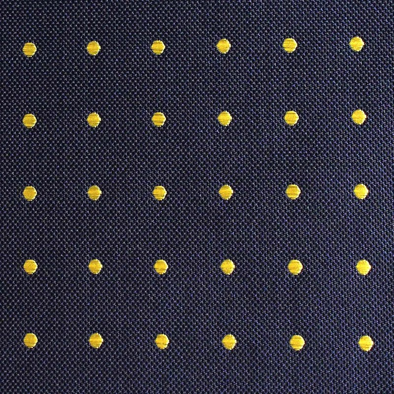 images Blue Yellow Polka Dots nzd