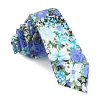 Purple Skinny Ties | Purple Thin Tie | Buy Royal Purple ...
