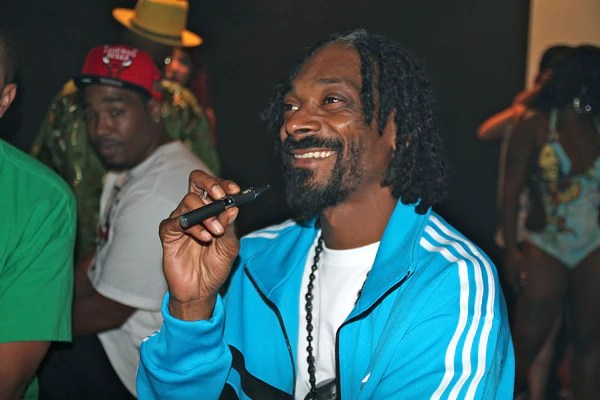 Snoop Lion X GPen Grenco Science