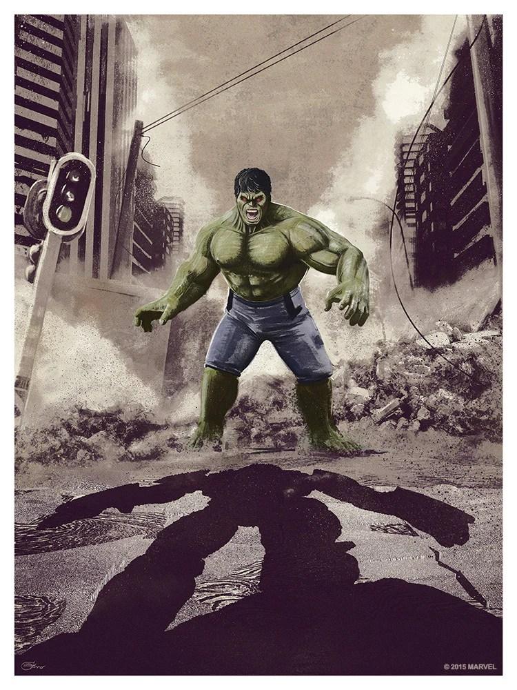 Pictures Of Hulk Smash : pictures, smash, Smash!