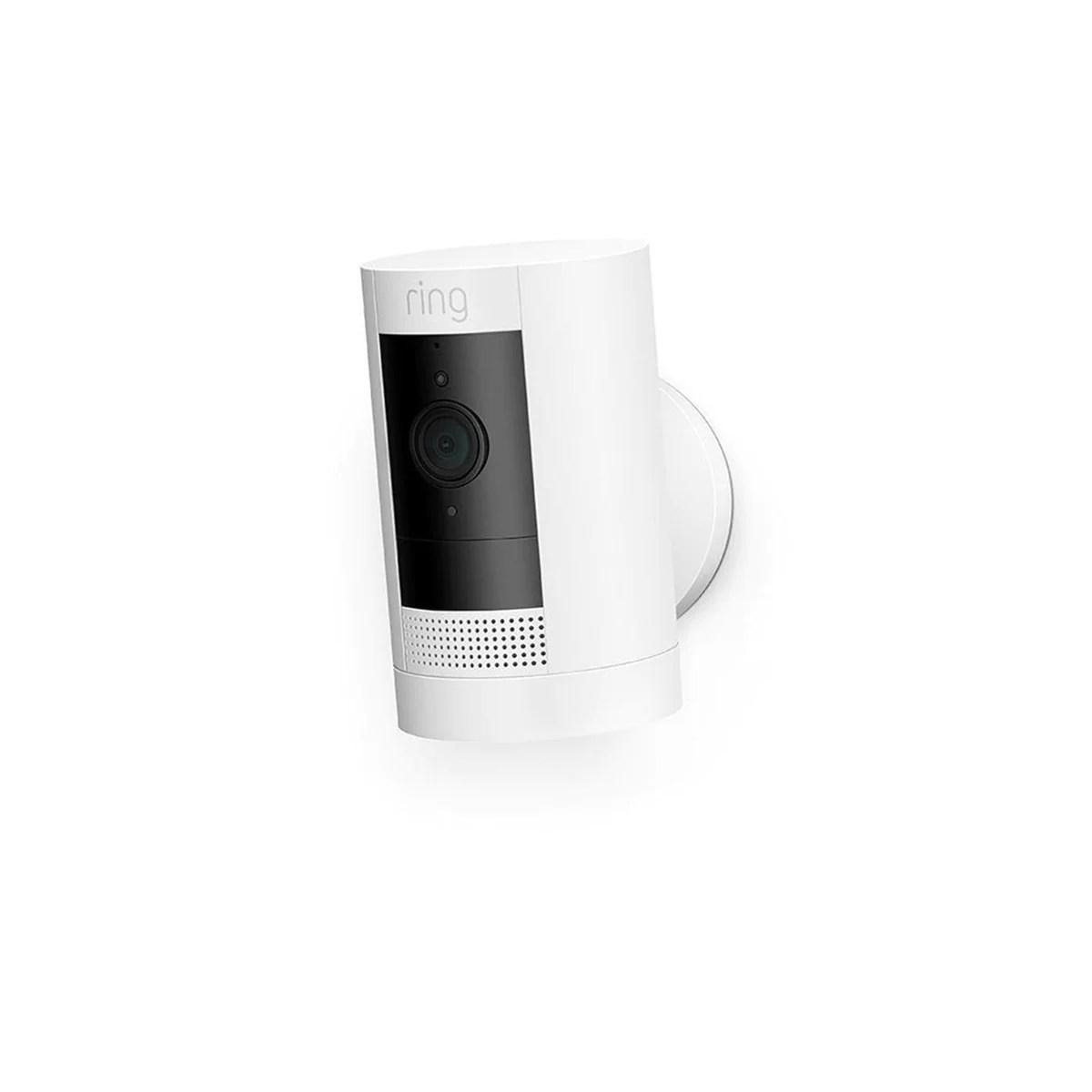 Ring Stick Up Cam Battery – OnTech
