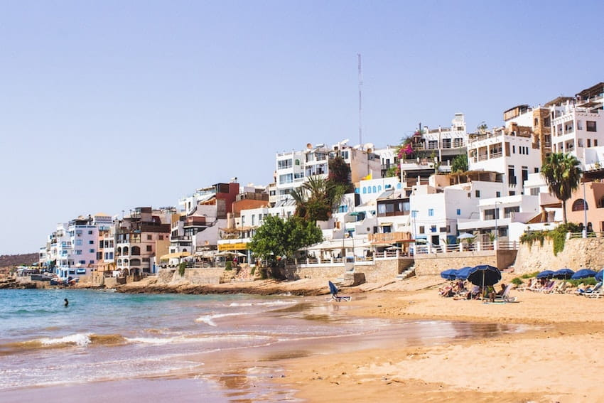 11 Places You Should Visit in Morocco, BerberBazar