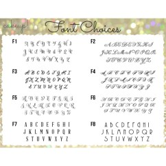 Mr And Mrs Chair Signs Outdoor Dream Monogram Cake Topper – Z Create Design