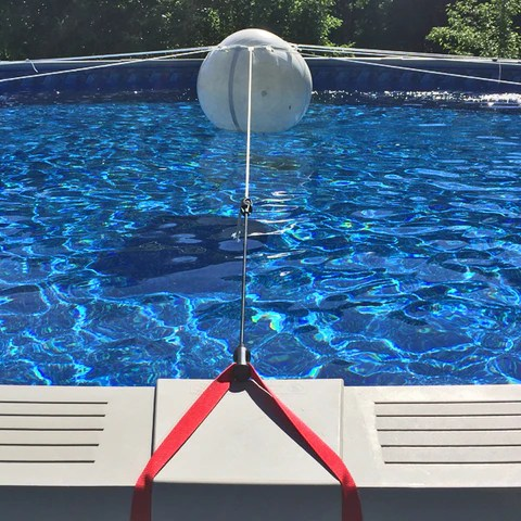 best above ground oval pool covers