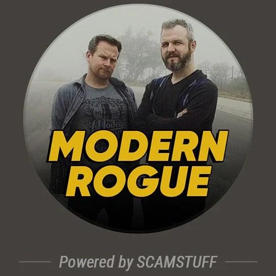 The Modern Rogue Shop