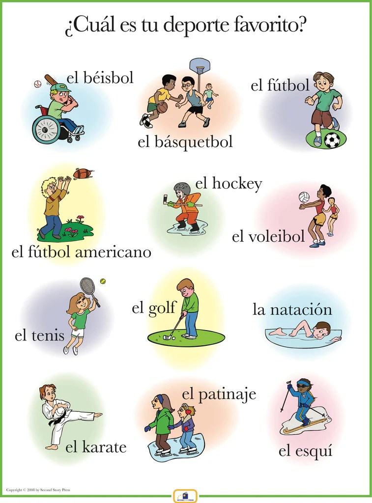 Translation English To Spanish Page