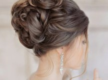 Our Favourite Wedding Hair Upstyles 2016 - Shop Hair ...