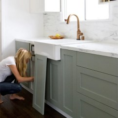 Why Are Kitchen Cabinets So Expensive Toys Remodelista On Semihandmade's