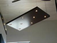 Star Ceiling Cloud Hanger, Concrete Bolt, mounts 1/4 ...