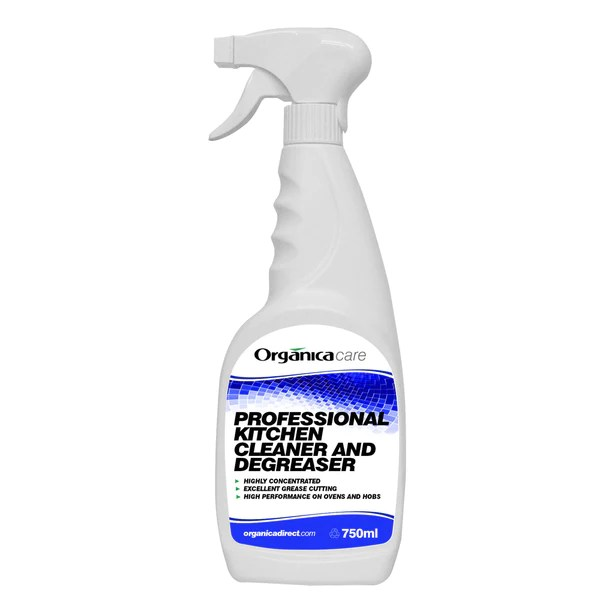 kitchen degreaser calculator professional cleaner and 6 x 750ml ...
