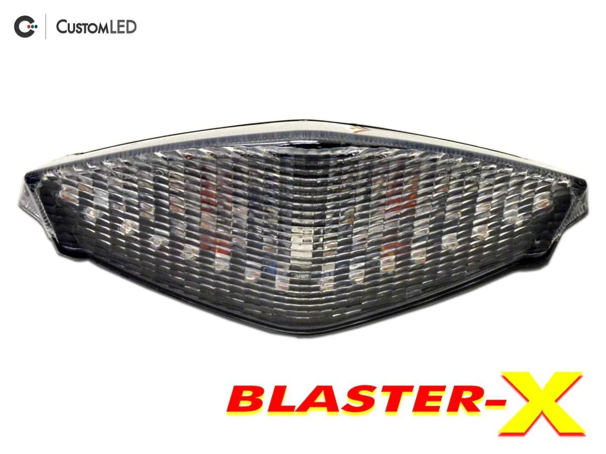 2014 2018 ktm 1290 super duke r blaster x integrated led tail light [ 1200 x 899 Pixel ]