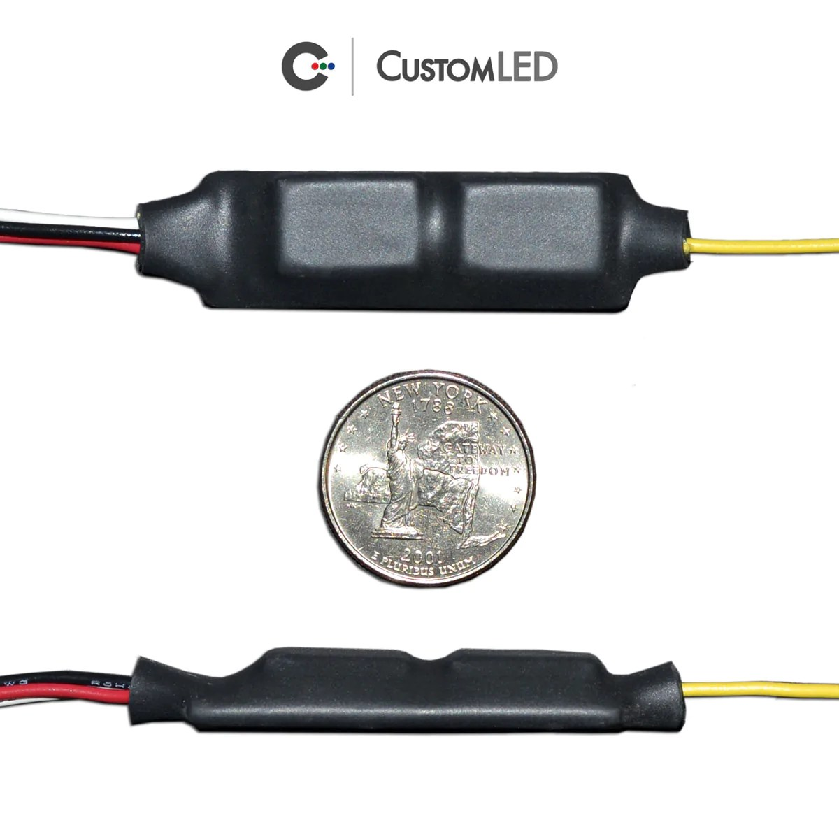 hight resolution of blinker genie 2 for automobiles pair