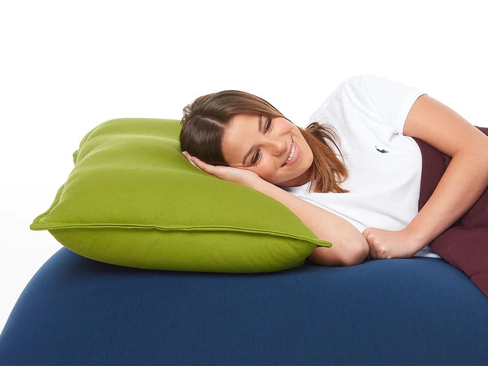 bean bag pillow for sleeping online