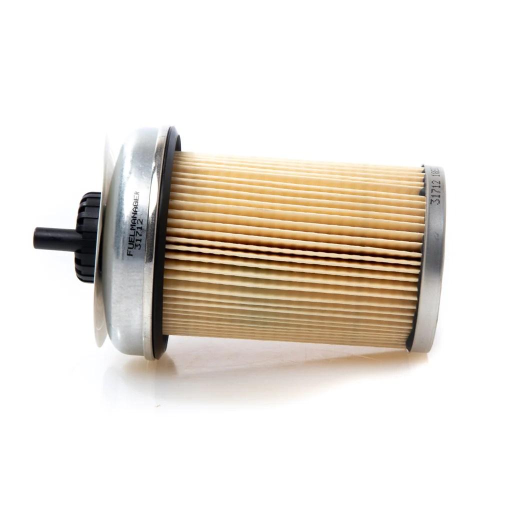 6 5 diesel fuel filter housing [ 1024 x 1024 Pixel ]