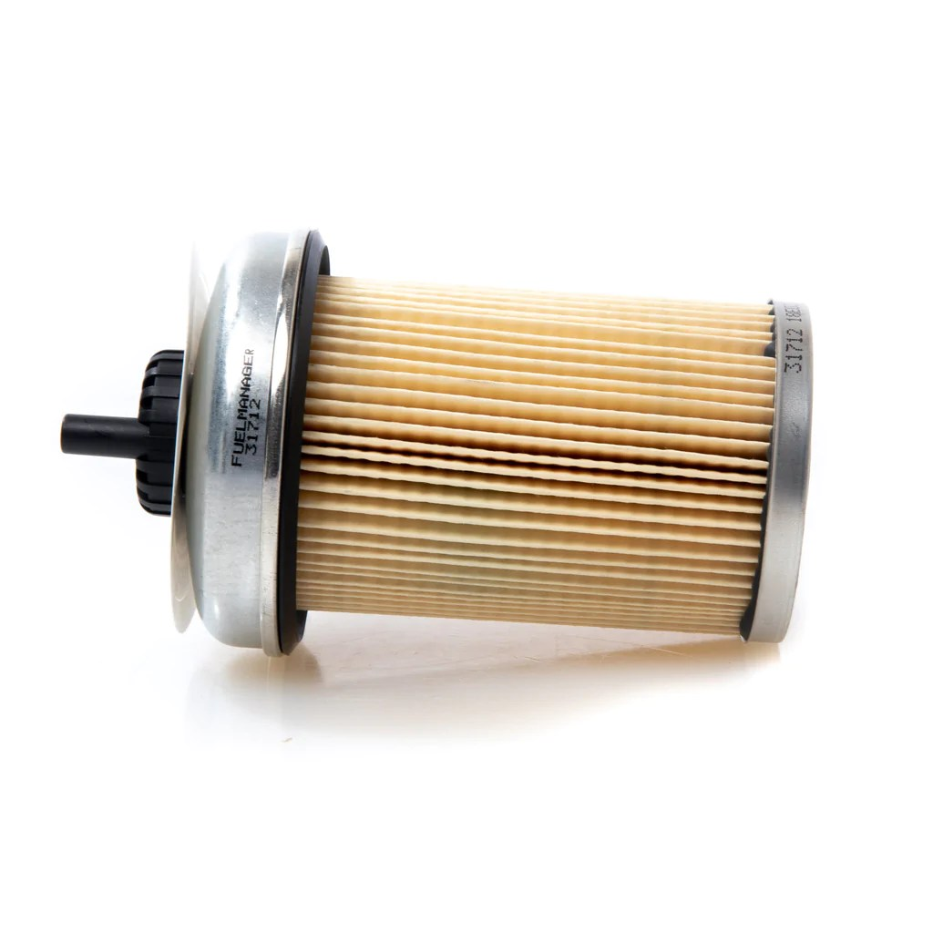 small resolution of 6 5 diesel fuel filter housing