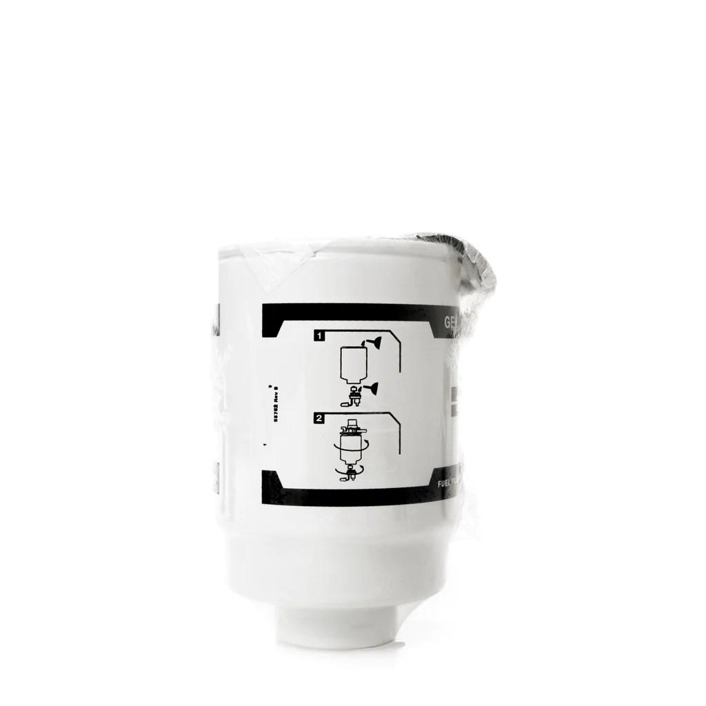 medium resolution of  gm 2001 2016 6 6l silverado and sierra spin on fuel filter