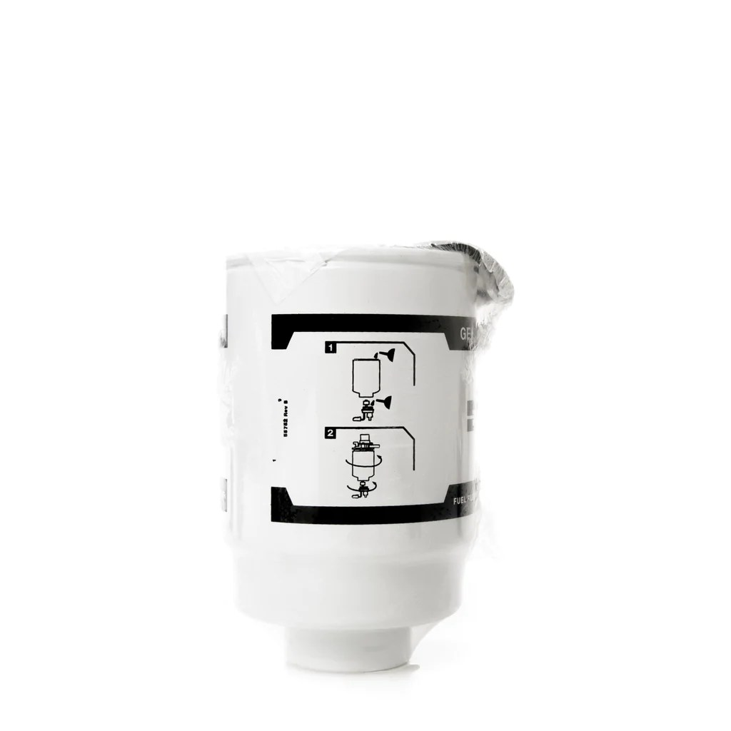 hight resolution of  gm 2001 2016 6 6l silverado and sierra spin on fuel filter