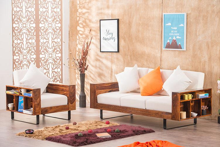 wooden sofa designs for living room how to dry clean sofas at home buy set स फ ट online best solid wood cubox