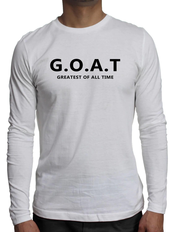 men s goat greatest