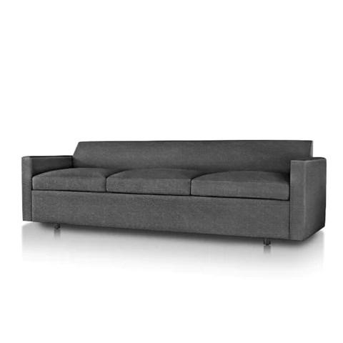 herman miller tuxedo sofa lazy boy mackenzie premier sofas alteriors bevel