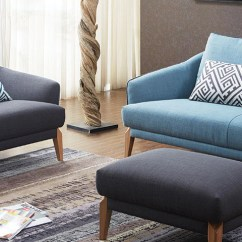 Custom Made Fabric Sofa Singapore Sofas For Tall People Kuka - Modern & Scandinavian Designs Picket ...