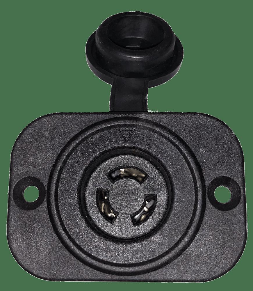 Marinco Trolling Motor Plug Wiring Diagram On Marinco 3 Plug Wiring