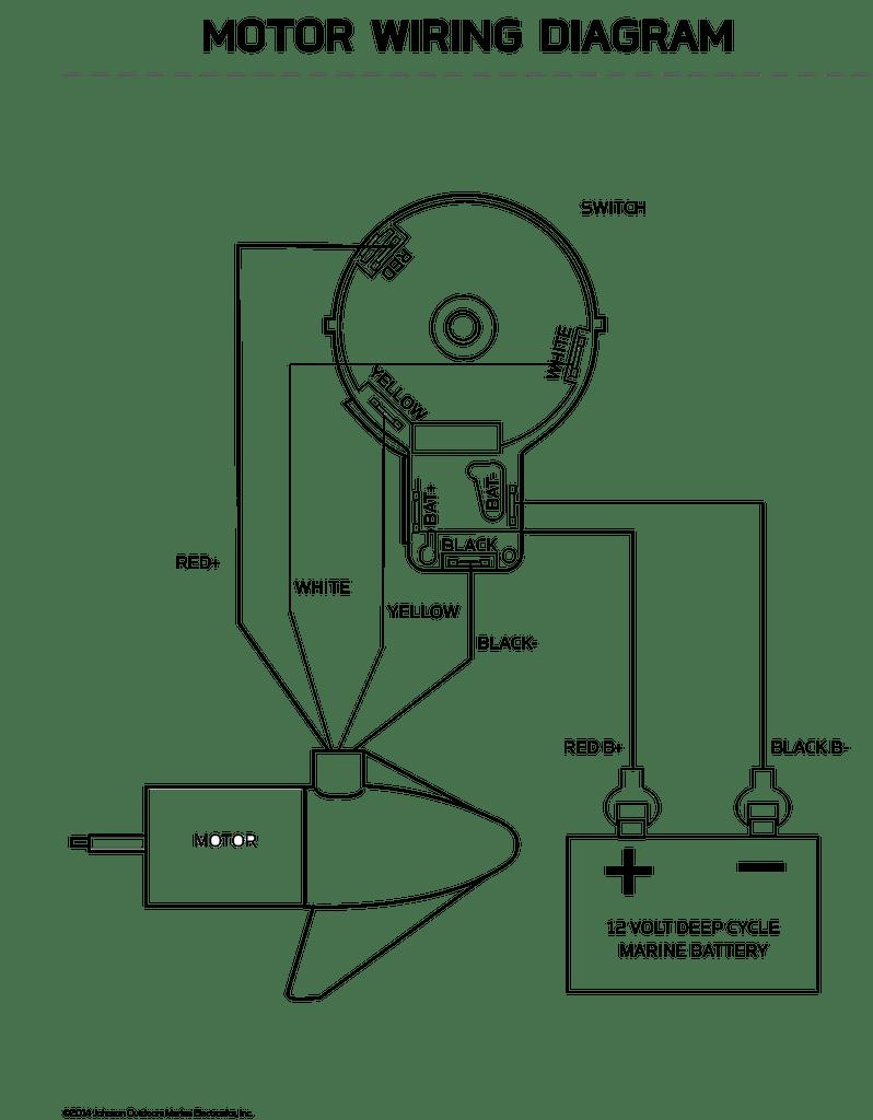 hight resolution of  minn kota 5 speed switch 2064028