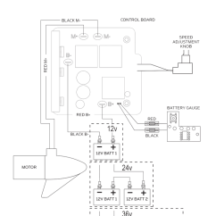 Minn Kota Plug Wiring Diagram Chrysler 3 8 Serpentine Belt E Drive Copilot ~ Elsalvadorla