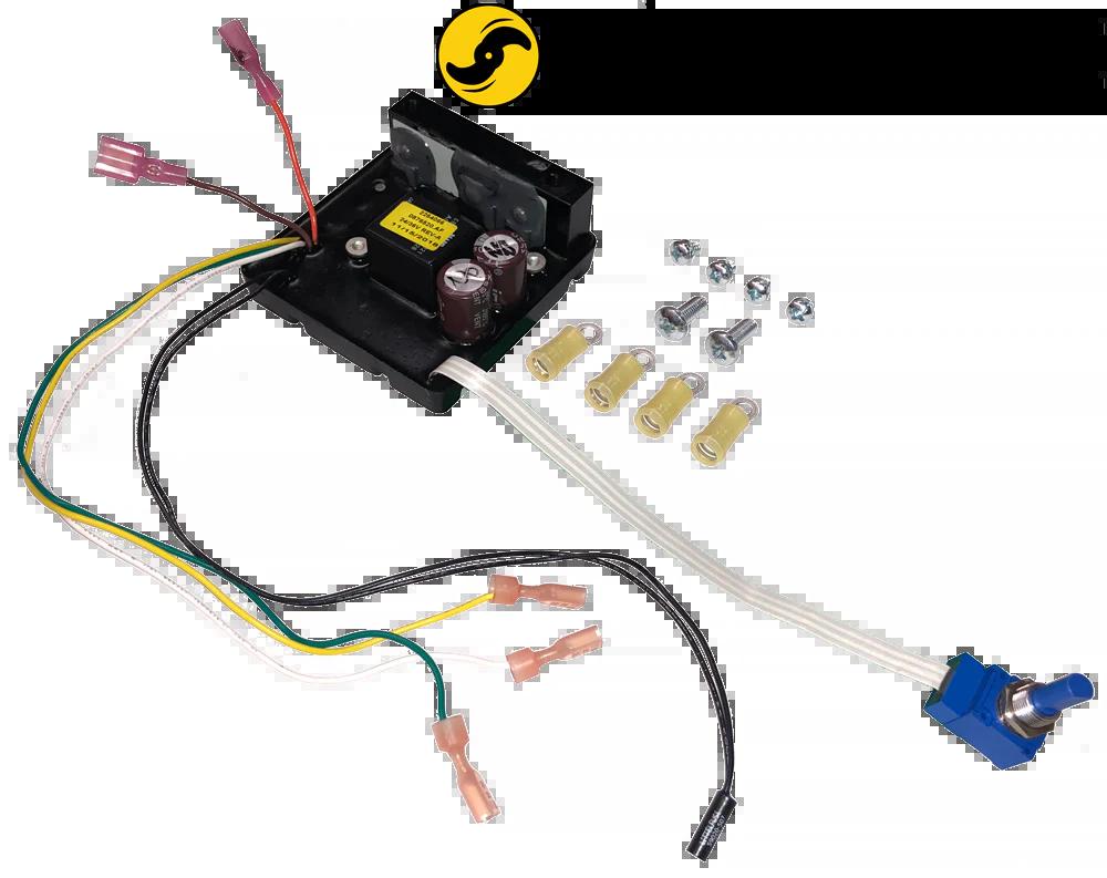 medium resolution of minn kota 24 36 volt fortrex u0026 maxxum control board 2884053minn kota 24 36 volt