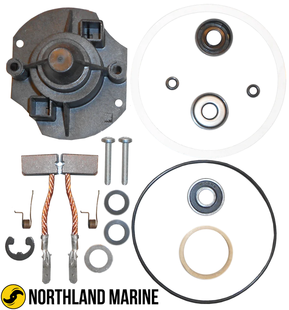 minn kota plug wiring diagram 1992 s10 blazer radio 3 5 8 brush kit brushkit3 62 northland marine