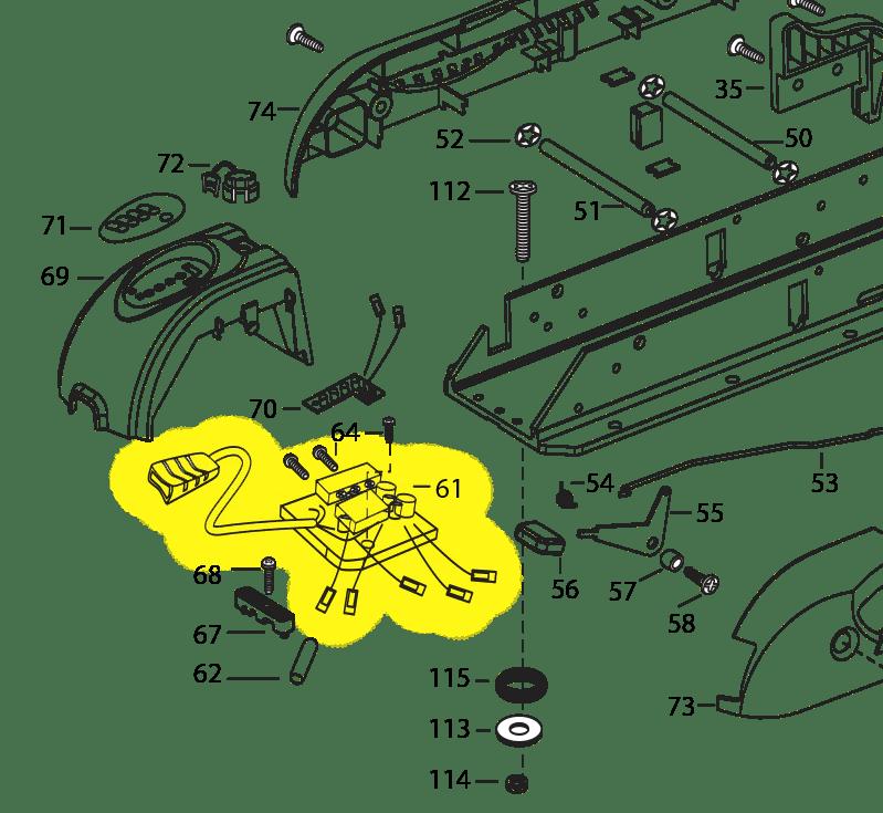 minn kota deckhand 40 circuit board wiring diagram pass amp seymour switches for pd 55 – readingrat.net