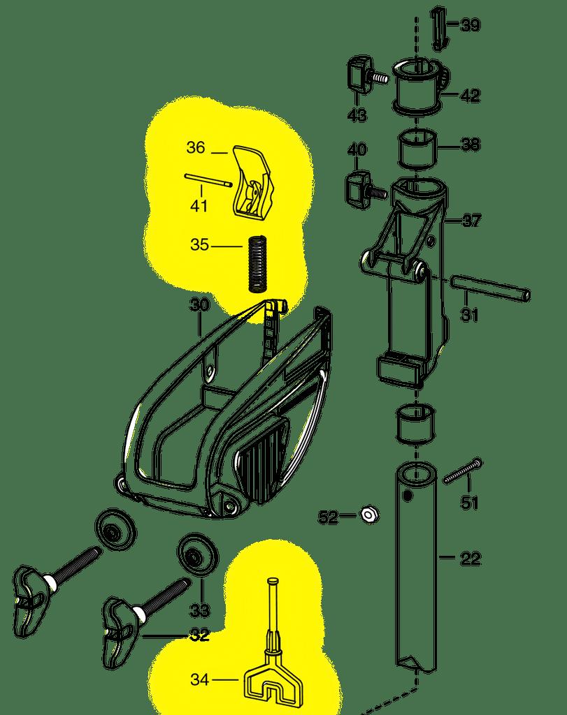 Wiring Diagram Database  Minn Kota Riptide Parts Diagram