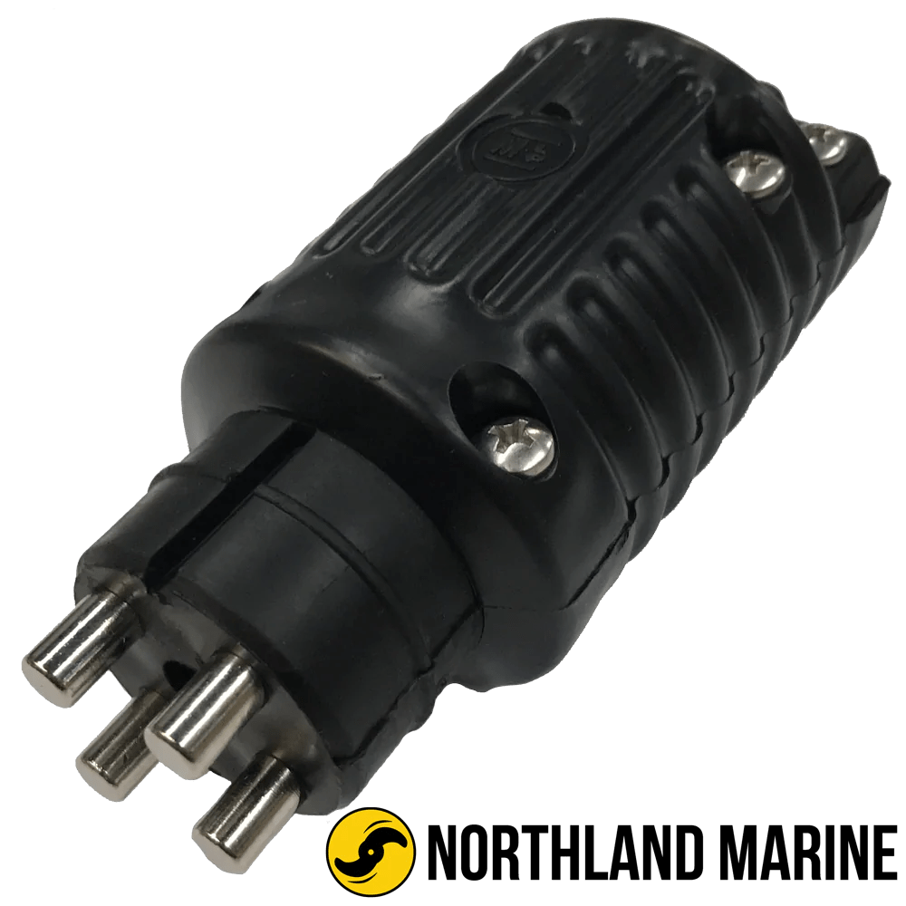 ranger trolling motor power plug tmbmp 1 northland marine wiring ranger trolling motor plug [ 1000 x 1000 Pixel ]