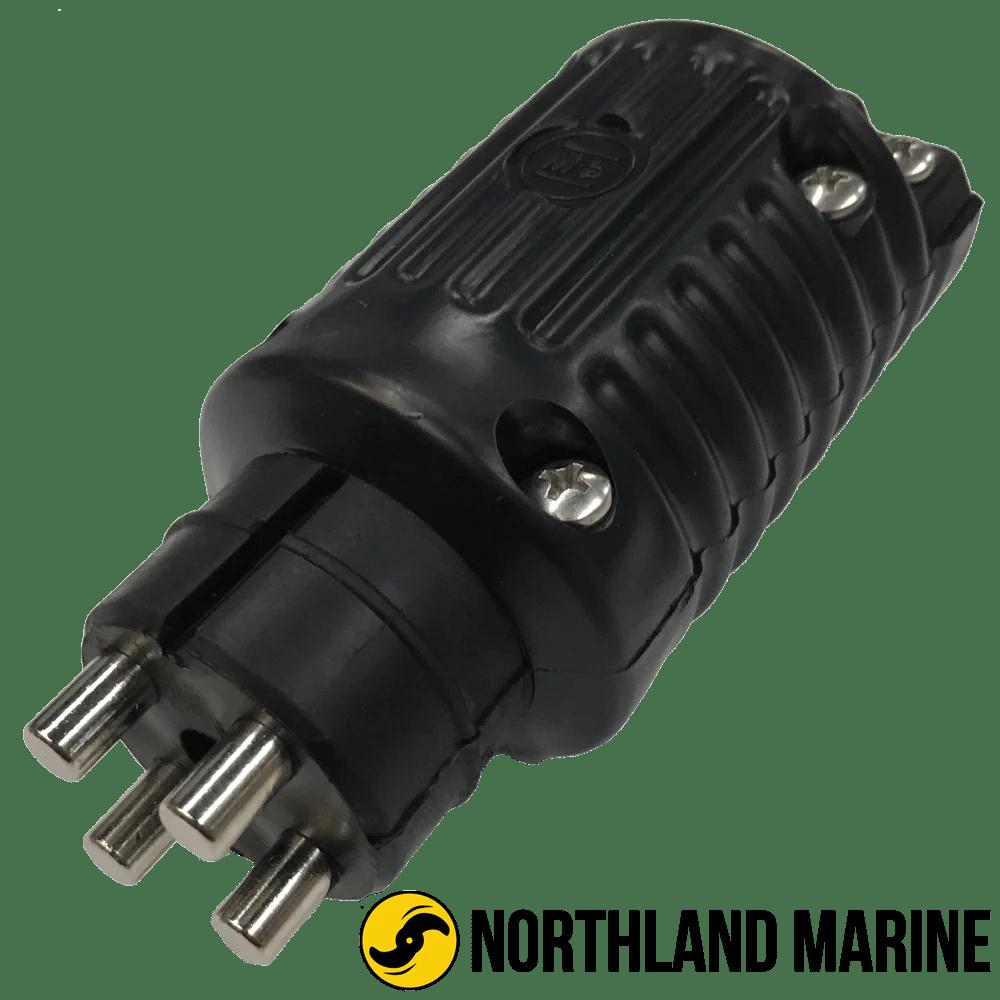 hight resolution of ranger trolling motor power plug tmbmp 1 northland marine wiring ranger trolling motor plug