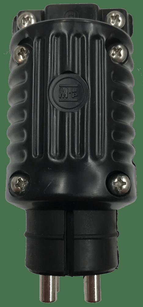 Ranger Trolling Motor Plug Wiring Diagram