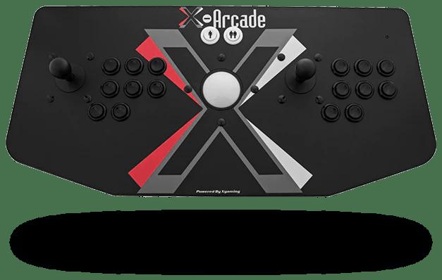 X Arcade Tankstick Trackball With Usb