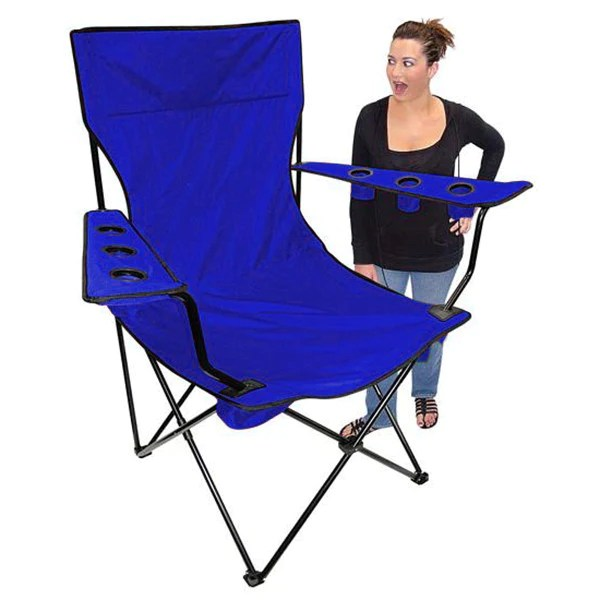 giant folding chair crushed velvet armchair uk great big canvas from