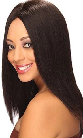 Zury Indian Remy Hair Wet And Wavy French Braiding