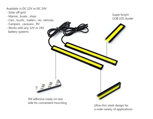 12 volt wiring basics