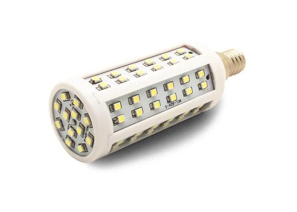 24 Volt 5W LED Light Bulb E14 SES