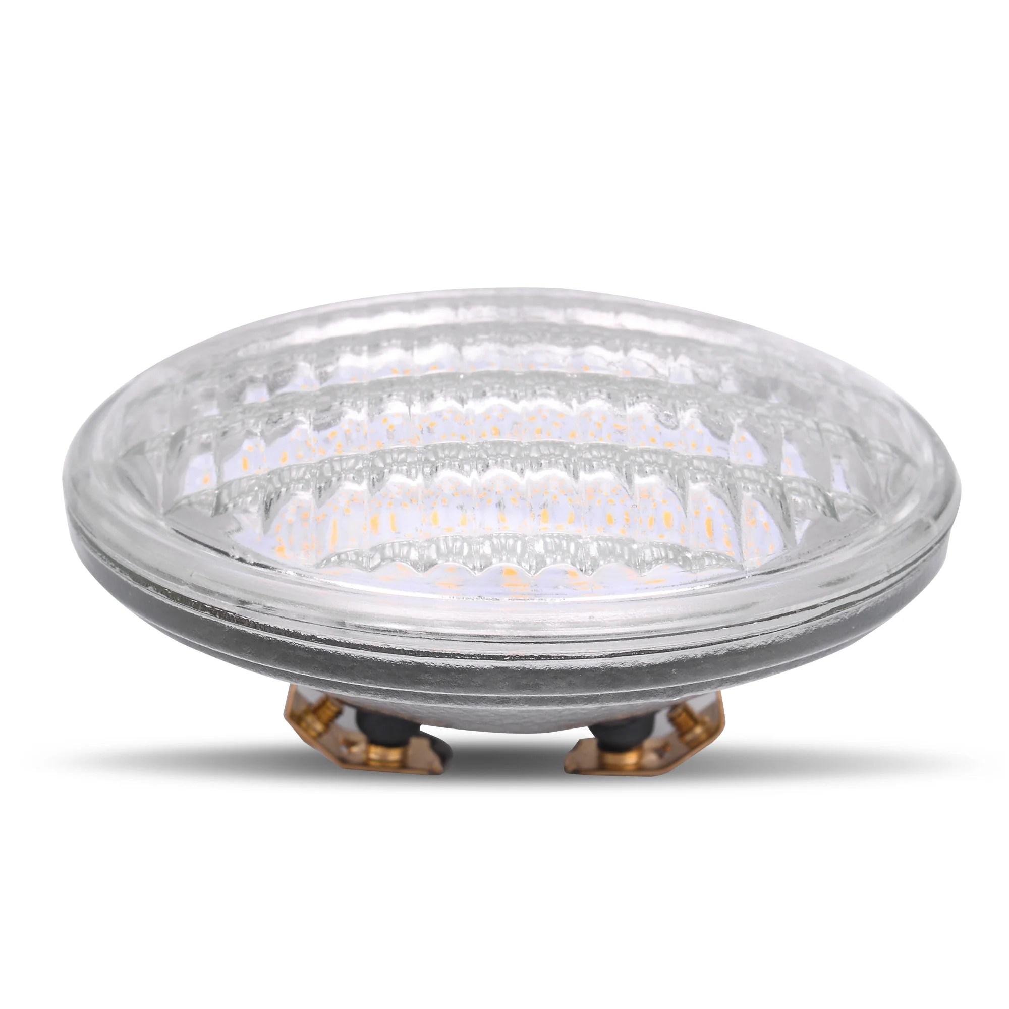 small resolution of par36 ac dc 12 volt ar111 12 watt led replacement light bulb landscape lamp